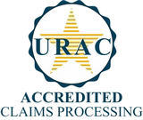 URAC Claims Processing