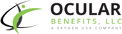 Ocular Benefits, LLC Logo