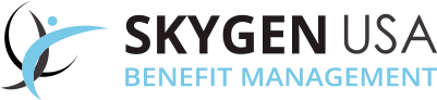 SKYGEN USA Benefit Management Logo